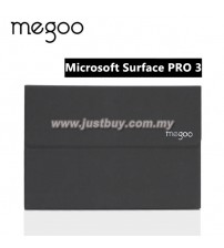Microsoft Surface PRO 3 Megoo Intelligent Protective Case - Black