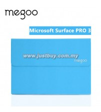 Microsoft Surface PRO 3 Megoo Intelligent Protective Case - Blue