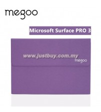 Microsoft Surface PRO 3 Megoo Intelligent Protective Case - Purple