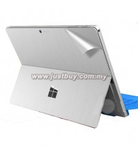 Microsoft Surface PRO 4 Back Side Protector Skin