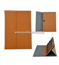 Microsoft Surface PRO Premium Leather Case - Brown