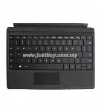 Microsoft Surface 3 10.8 Inch Type Cover Keyboard
