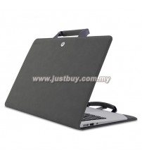 Microsoft Surface Laptop 1/2 Protective Carrying Case - Black