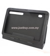 Motorola XOOM Leather Case - Black