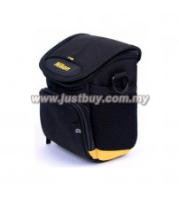 NIKON V1 V2 J1 J2 J3 S1 L320 L810 Camera Bag - Small Size
