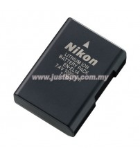 Nikon EN-EL14 Lithium Ion Battery 1030mAh