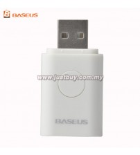 Baseus Universal Faster Speed Charging Adapter