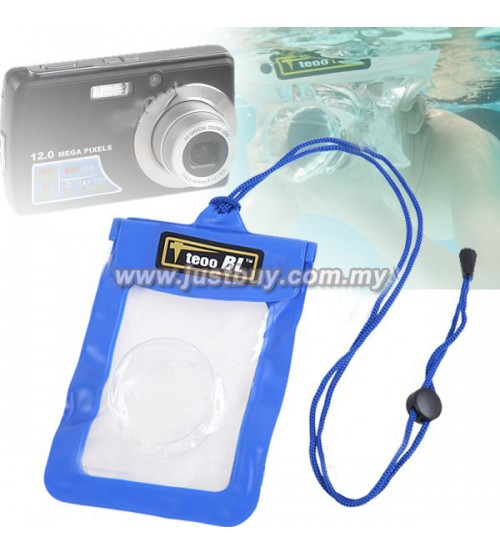 Camera Waterproof PVC Bag