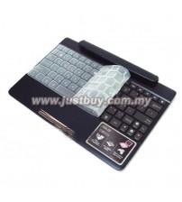 ASUS TF101, TF201,TF300T, TF700T, Padfone Keyboard Protector Skin