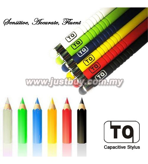 TO Real Smart Touch Ultra Sensitive Stylus Pen