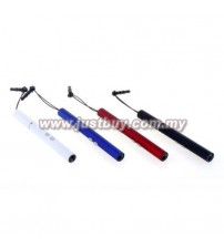 Laser & Torch Light Stylus Pen