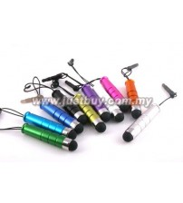 Anti-Dust Plug Stylus Pen