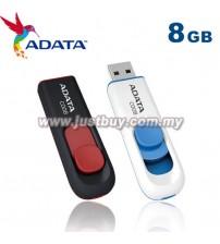 ADATA C008 USB Flash Drive / Pendrive - 8GB