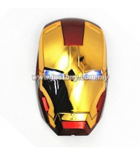 Iron Man 5200mAh Power Bank