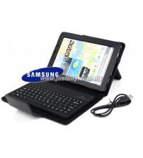 Samsung Galaxy Tab 7.7 P6800 Bluetooth Keyboard Case
