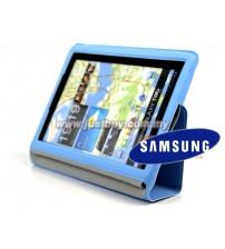 Samsung Galaxy Tab 7.7 P6800 Smart Case - Blue