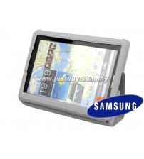 Samsung Galaxy Tab 7.7 P6800 Smart Case - Grey