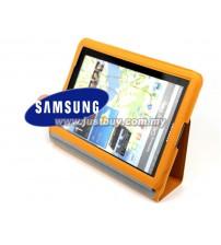 Samsung Galaxy Tab 7.7 P6800 Smart Case - Orange