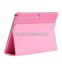 Samsung Galaxy Note 10.1 (2014) Book Cover - Pink