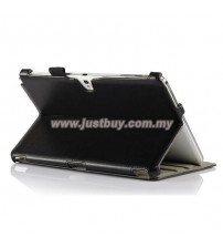 Samsung Galaxy Note 10.1 (2014) Premium Leather Case