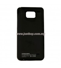 Samsung Galaxy S2 i9100 External Battery Case -2000mAh
