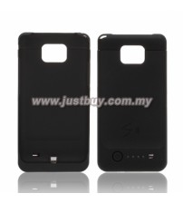 Samsung Galaxy S2 i9100 External Battery Case -2200mAh