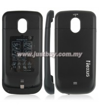 Samsung Galaxy Nexus I9250 2200mAh External Battery Case