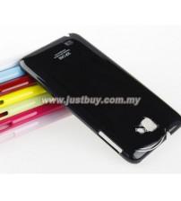 Samsung Galaxy Note SGP Case - Black