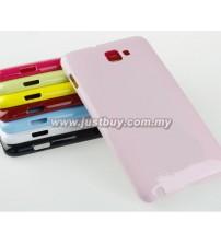 Samsung Galaxy Note SGP Case - Pink
