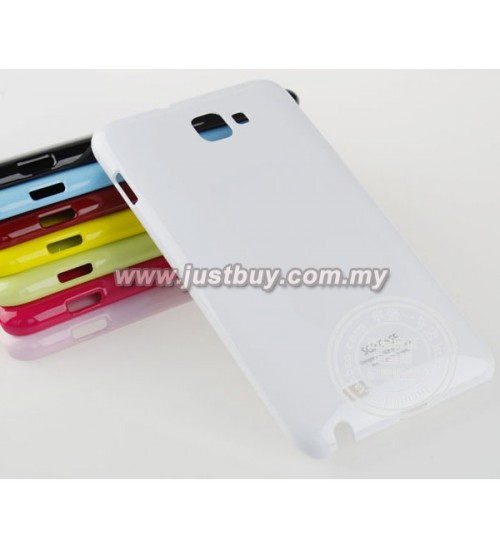Samsung Galaxy Note SGP Case - White