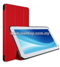 Samsung ATIV Tab 3 XE300T Ultra Slim Case - Red