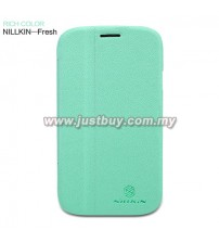 Samsung Galaxy Grand Nillkin Fresh Flip Case - Green