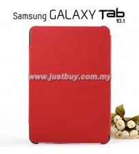 Samsung Galaxy Note 10.1 N8000 Anymode Slim Case - Red