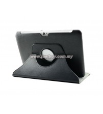 Samsung Galaxy Note 10.1 N8000 360 Degree Rotating Leather Case