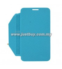 Samsung Galaxy Note 2 iFace Session.1 Case - Blue