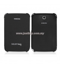 Samsung Galaxy Note 8.0 Book Cover - Black