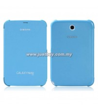 Samsung Galaxy Note 8.0 Book Cover - Blue