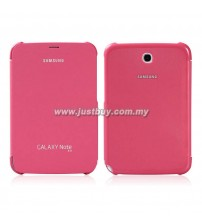 Samsung Galaxy Note 8.0 Book Cover - Pink