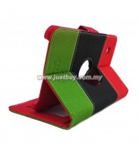 Samsung Galaxy Tab 2 7.0 P3100 SGP Rotating Leather Case