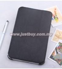 Samsung Galaxy Tab2 7 P3100 BELK Protective Microfiber Slim Case - Black