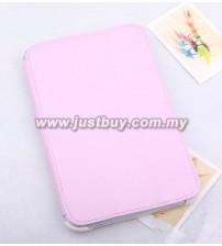 Samsung Galaxy Tab2 7 P3100 BELK Protective Microfiber Slim Case - Pink