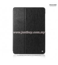 Samsung Galaxy Note PRO 12.2 / Tab RPO 12.2 HOCO Leather Case - Black
