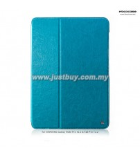 Samsung Galaxy Note PRO 12.2 / Tab RPO 12.2 HOCO Leather Case - Blue