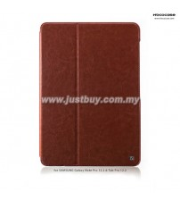 Samsung Galaxy Note PRO 12.2 / Tab RPO 12.2 HOCO Leather Case - Brown