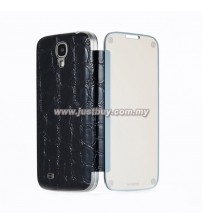 Samsung Galaxy S4 Anymode Me In Mirror Folio Cover - Black
