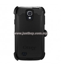 Samsung Galaxy S4 OEM Otterbox Defender Case - Black