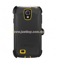 Samsung Galaxy S4 OEM Otterbox Defender Case - Hornet