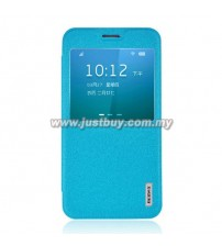 Samsung Galaxy S5 REMAX Youth Series Flip Case - Blue