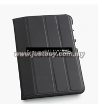 Samsung Galaxy Tab 8.9 Smart Case - Black
