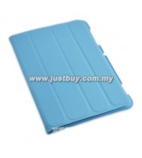 Samsung Galaxy Tab 8.9 Smart Case - Blue
